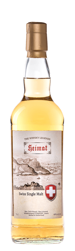 Heimat Single Malt Whisky